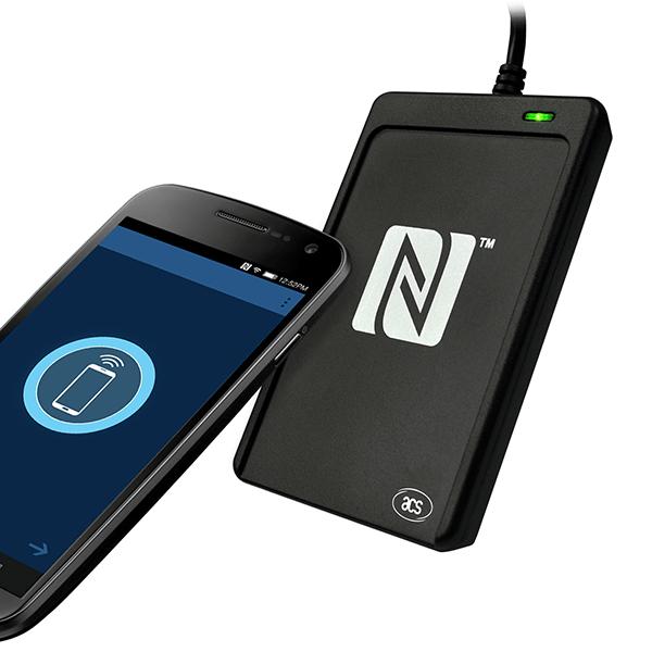 NFC ACR1252U